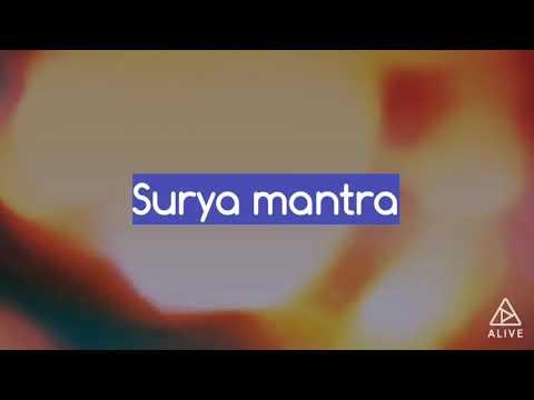 Surya mantra to get Job quickly