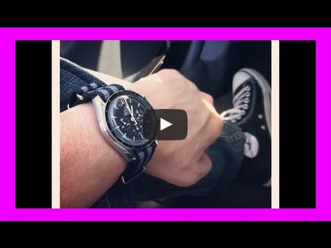 How to Install a NATO Watch Strap