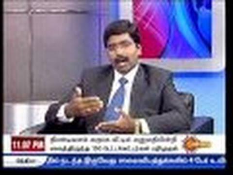 Dr.X Sun News.DrLakshmanan Saravanan.Sexual Medicine Specialist Chennai.Sex disorders care