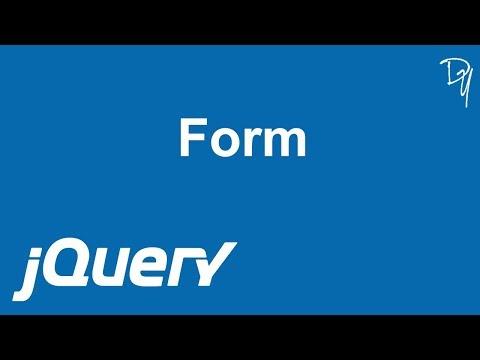 jQuery - Form #13
