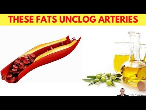🌿 Best Fats That Improve Blood Flow 💗