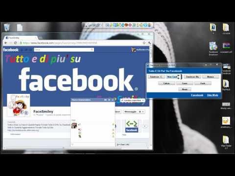 Facebook Emoticon V 3.0.0