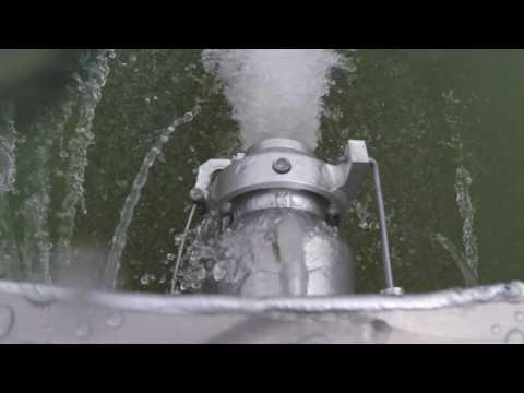 Aluminum RC Jet Boat - (part 4.1)