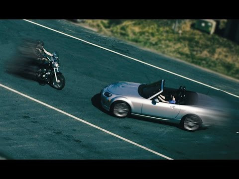DOL Motorcycle Awareness — A Second Look