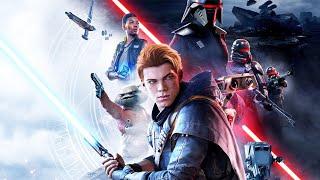 [LIVE🔴] STAR WARS Jedi: Fallen Order Full Campaign Walkthrough Gameplay (PC) Part 1