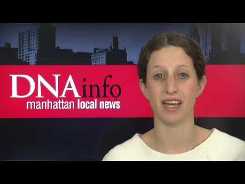 DNAinfo Afternoon Manhattan News Update