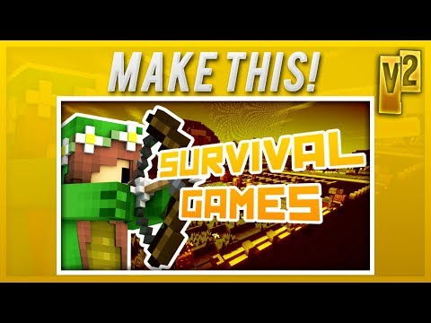 How To Make a Professional Minecraft Thumbnail With Paint.net PART 2(NO PHOTOSHOP REQUIRED AND FREE)