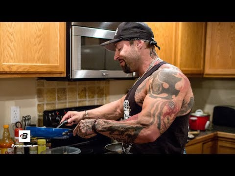 Bulking On A Budget | Kris Gethin