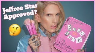 MEAN GIRLS MAKEUP BRUSHES… Are They Jeffree Star Approved?
