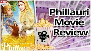 Phillauri Movie Review By Audience | Anushka Sharma,Diljit
