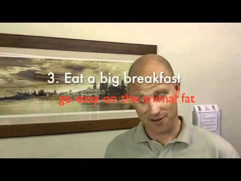 Chiropractic Perth 8 Tips To Boost Your Metabolism