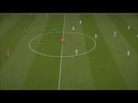 FIFA 16 Kick Off Glitch - OMG