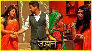 Vivaan Throws Imli Out Of His House | Udann Sapnon Ki - उड़ान सपनों की | TellyMasala