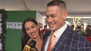 John Cena Admits He Took Nikki Bella