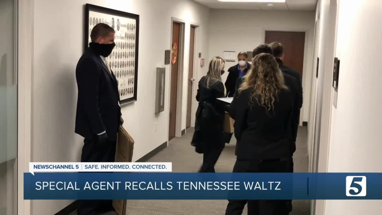 Bribery and extortion: remembering the FBI's Tennessee Waltz investigation