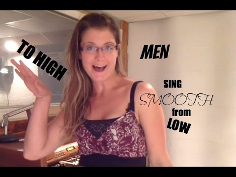 Increase Your Vocal Range Male