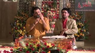 Rab Jaane te Hussain Jaane - Mir Hasan Mir & Shahid Baltistani