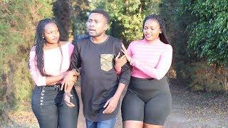 SAMPERU TWINS BOYCHILD UTAWEZANA..Desagu x Karishizzo