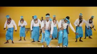 Diamond Platnumz Ft Rayvanny - Salome (Traditional Official Music Video)