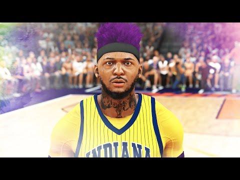 NBA 2K17 My Career - New Tattoos (PS4)