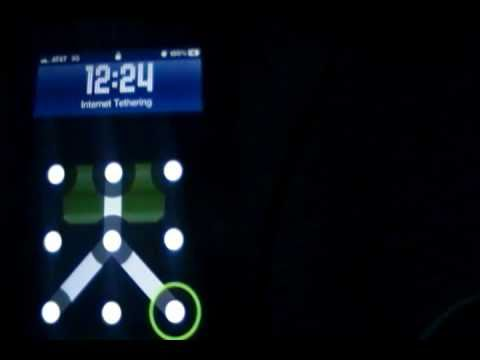 How To Get A Animated Background on Iphone4G/Ipod Touch 4G. 4.1