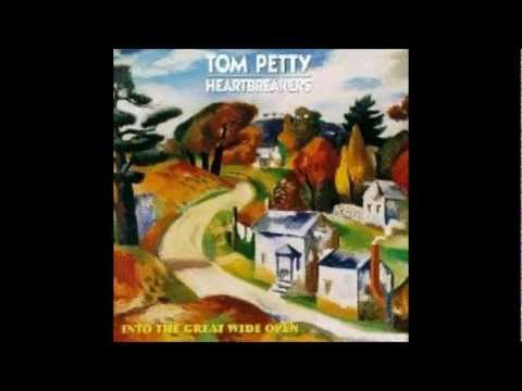 Tom Petty - Learning to Fly (Instrumental w/lyrics)