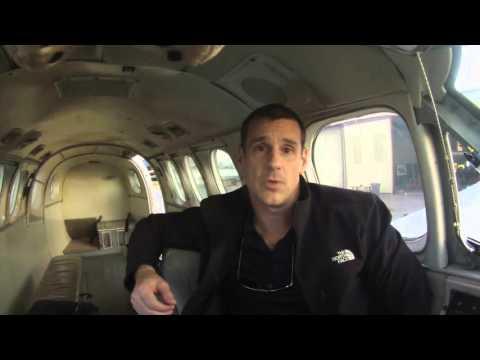 Skydive Atlanta -60 second tips- Correcting the Pilot's Spot