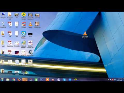 How To Convert Any Video File To MP4, FLV, MPG, TS, Webm, Ogg...etc Using VLC Media Player