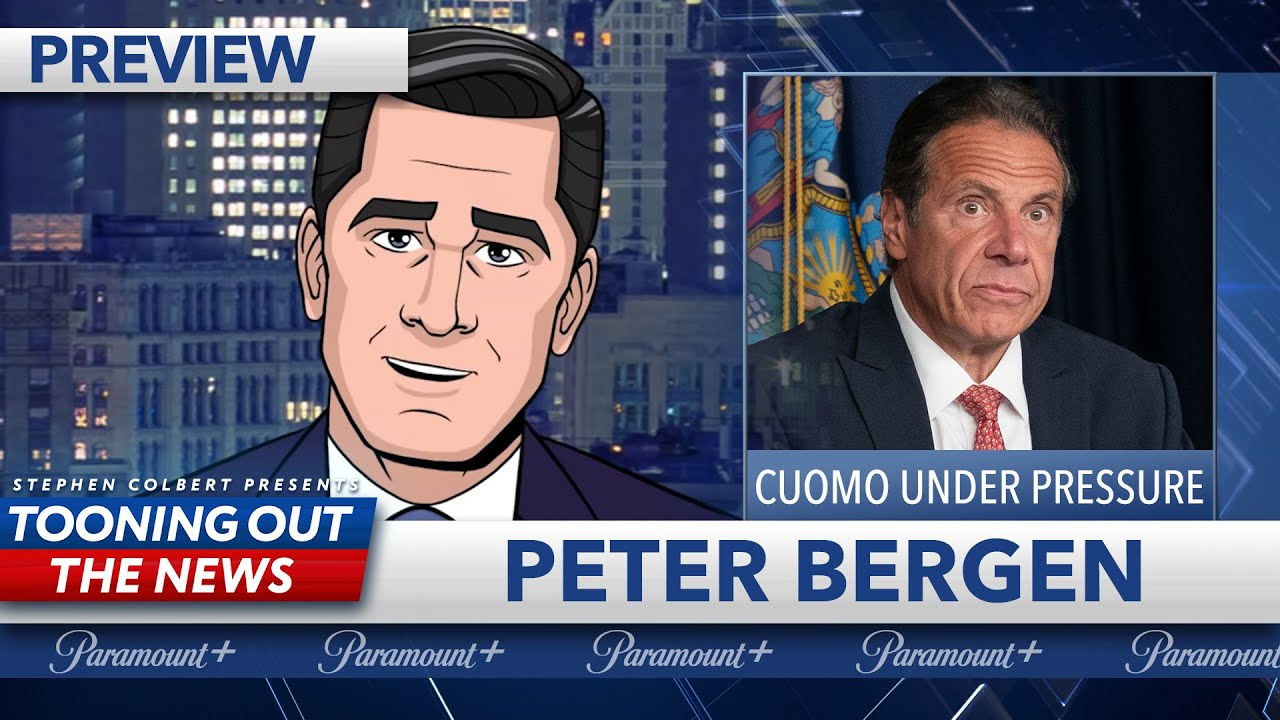 Big News on Andrew Cuomo: Nepotism's One Mistake