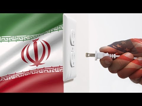 Trump Pulls the Plug on Iran Nuke Deal!