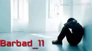 Balochi Sad Song For Whatsapp Status