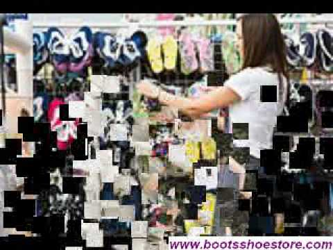 Shoe Repair Shop, Footwear