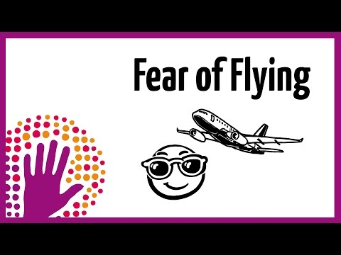 Fear of Flying - How to Relax on Airplane