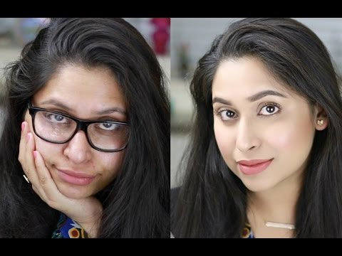 Easy Everyday Makeup Using BB Cream | My Go To Look For Summer