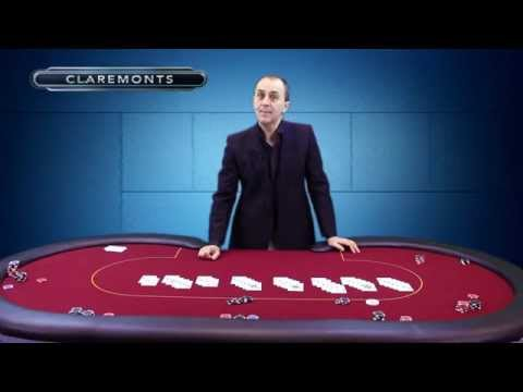 The Poker Hand Hierarchy: The Full House - Royal Flush