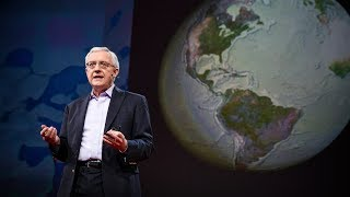How the military fights climate change   David Titley
