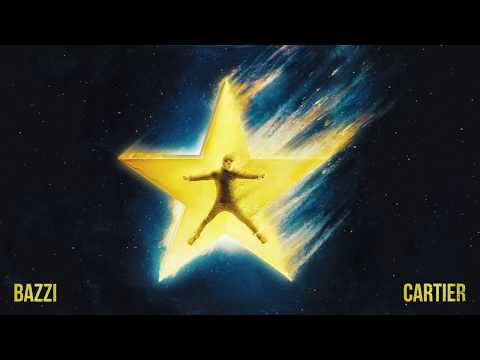 Bazzi - Cartier [Official Audio]
