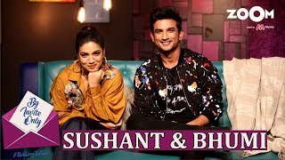 Sushant Singh Rajput & Bhumi Pednekar | By Invite Only Episode 2 | Sonchiriya | Full Episode
