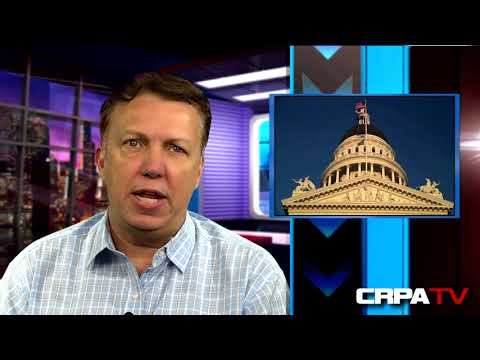 CRPANews is proud to announce the launch of CRPA TV!