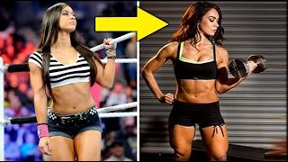 10 WWE Divas Who Got Hotter After Leaving