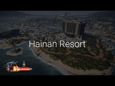 Hainan Resort - Battlefield 4