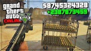 New* Selling GTA 5 Modded Accounts | Daikhlo
