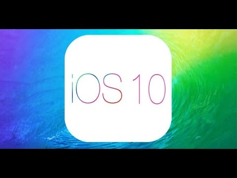 How To Get IOS 10 on All Devices FREE (No Computer)