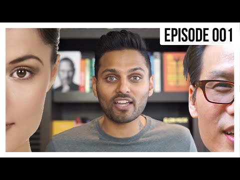 How I Broke Up With My Ex | Weekly Wisdom Episode 1 by Jay Shetty