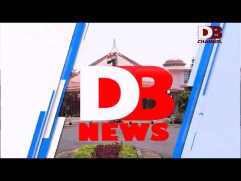 Don Bosco Channel News 15-05-2018