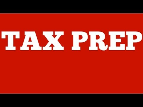 Fast Houston Tax Services | 281.241.9865 | Houston Certified Licensed Tax Professional