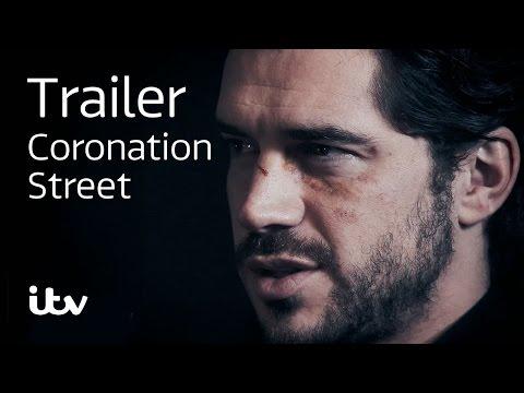 Coronation Street | Who Attacked Ken Barlow? | ITV Hub | ITV