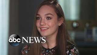 How dance prodigy Maddie Ziegler went from