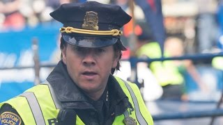Patriots Day Official Teaser Trailer Hd