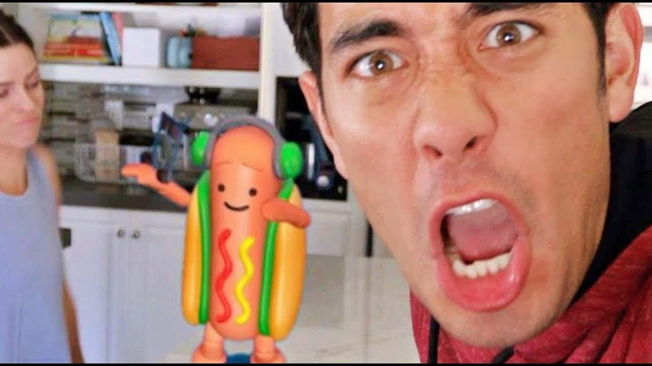 New Zach King magic vines compilation 2020 - Best magic tricks ever #6